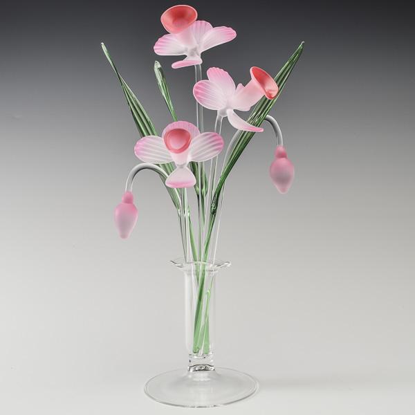Orchids Medium
