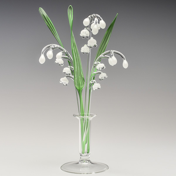 Lily of the Valley Small