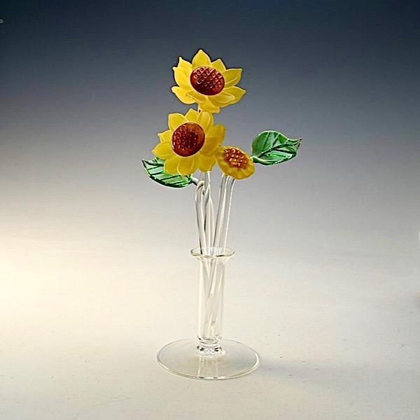 Sunflowers Medium