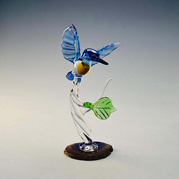 Single Kingfisher