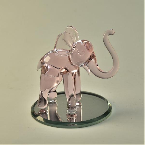 Elephant Pink